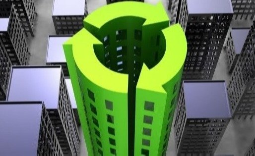 Green-Building-Technology